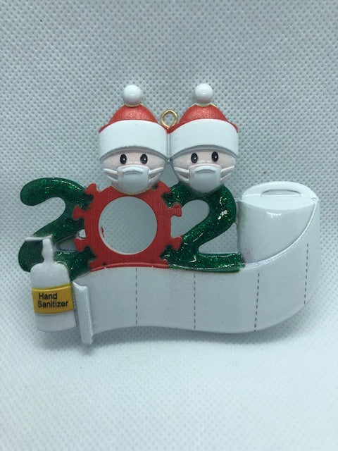 Toilet Paper | Family of 2 - COVID19