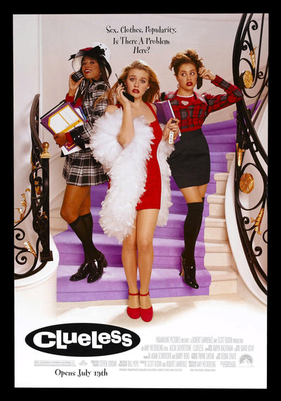 Clueless - Girls Night Event 2.0