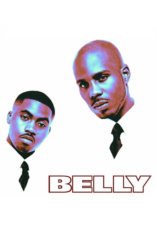 Belly (a tribute to DMX)