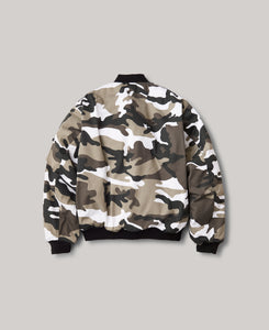 MA-1 | DEADSTOCK BOMBER JACKET NON-WASH | UC
