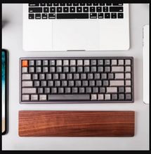 Load image into Gallery viewer, Keychron Wooden Keyboard Palm Rest for K8