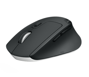 Logitech Triathlon M720 Bluetooth+2.4GHz Wireless Mouse