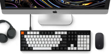 Load image into Gallery viewer, Keychron C2 RGB Backlight HotSwap Wired Mechanical Keyboard