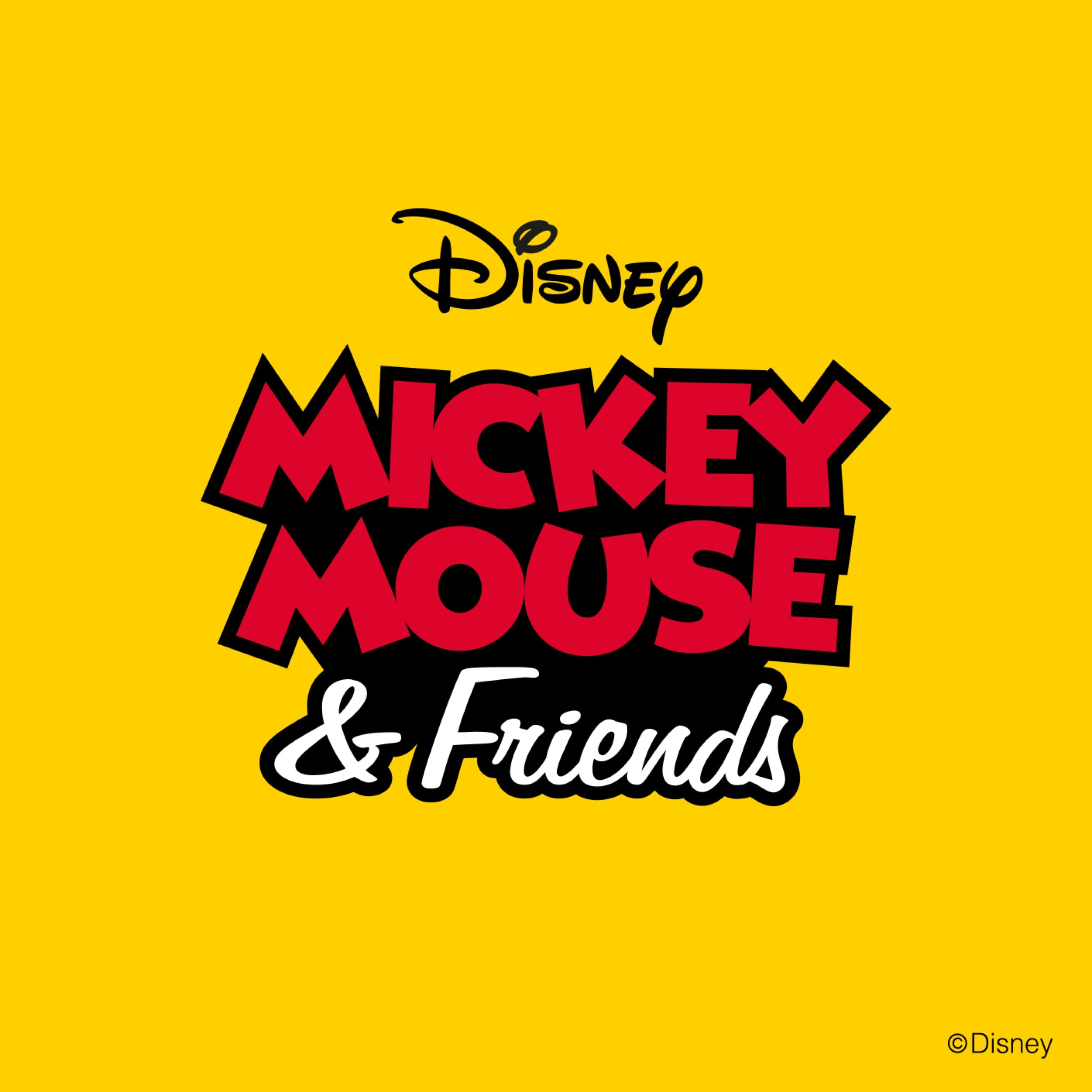 Mickey Mouse & Minnie Mouse | Disney