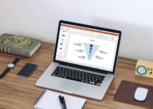 Funnel - PowerPoint Template