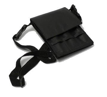 Shear Holster with 7 pockets - Shear Pouch | Bonika Shears