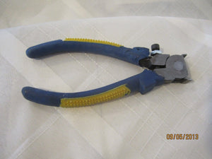 Socket Pliers for Clipper Blades