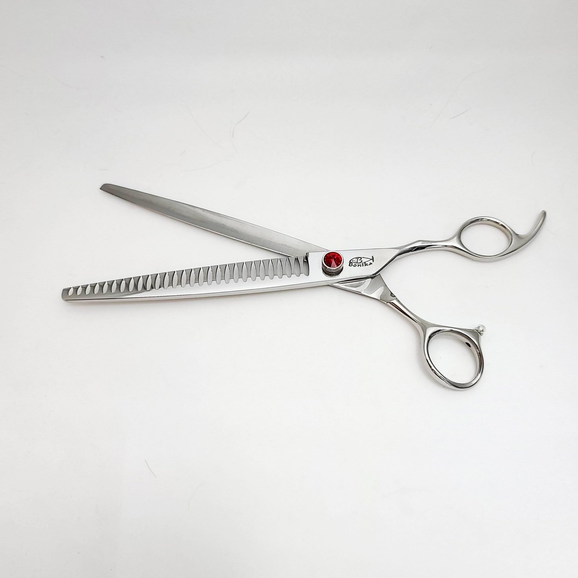 "Big Red 8"" Texturizer Shear"