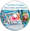 Blue Jeans and Pearls Casual Cuts Video