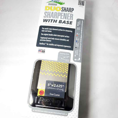 Diamond Hone for Sharpening  Ceramic Blades