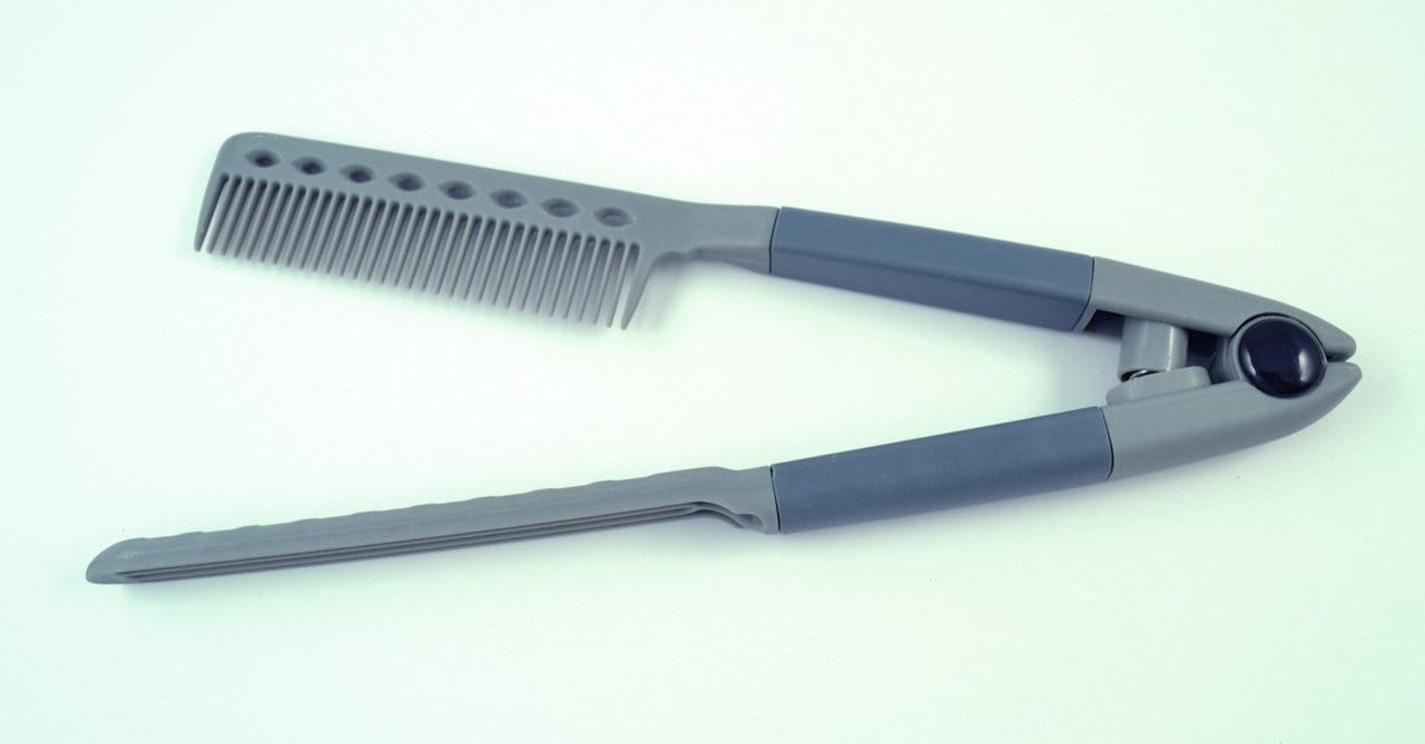 Tension Comb - Bonika Shears