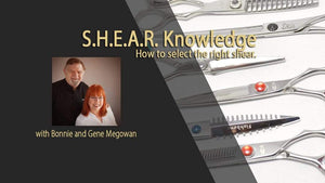 SHEAR Knowledge DVD