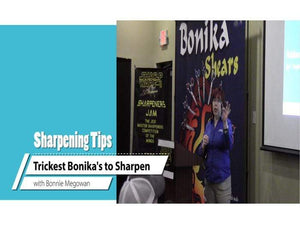2019 Sharpeners Jam Video 3 Set - video or download - Bonika Shears