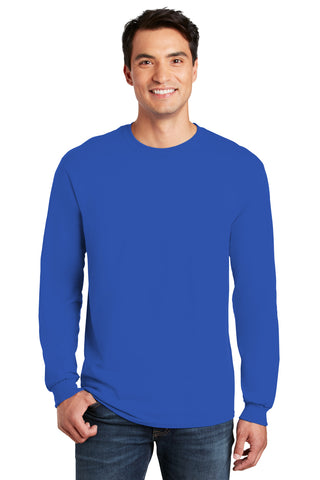 Custom Gildan® - Heavy Cotton™ 100% Cotton Long Sleeve T-Shirt