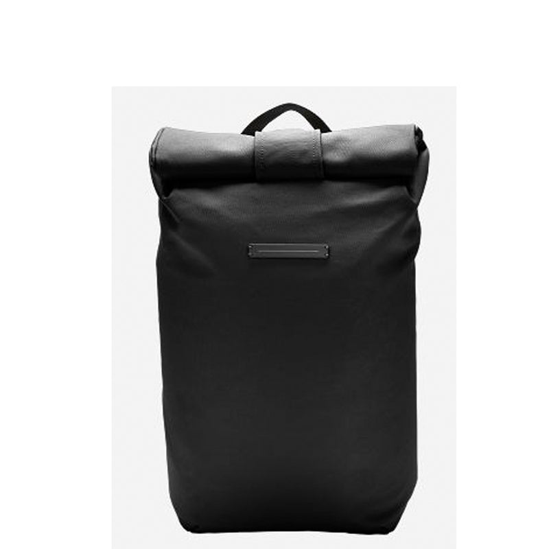 SoFo Rolltop Backpack Svart