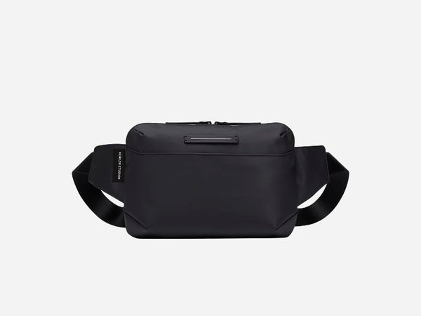 Gion Cross-Body M Svart