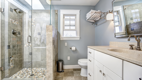 Easy bathroom cleaning hacks for you to teach your kids