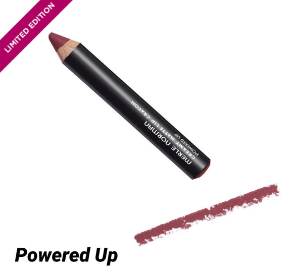 Winter Collection Creamy Matte Lip Crayon