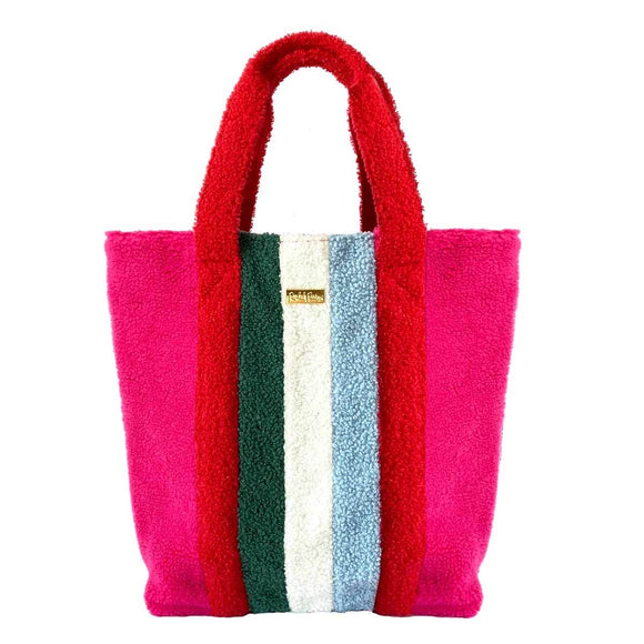 The Rachel Tote Bag