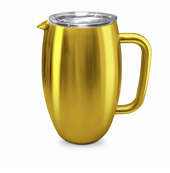 True North Stainless Steel 50oz Pitcher
