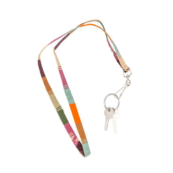Colorful Cinta Lanyard