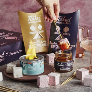 Prosecco Lovers Marshmallow gift set