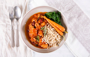 Chicken Provencale Family Size