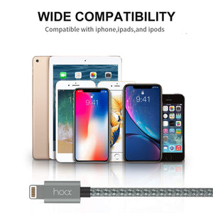 hoox lightning cable