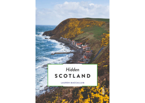 Hidden Scotland - Lauren MacCallum