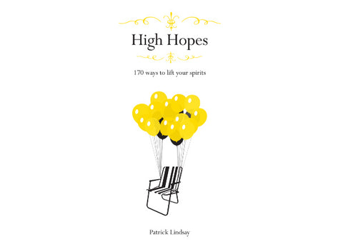 High Hopes - Patrick Lindsay