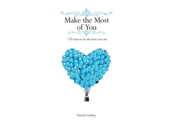 make the most of you book - quirky coo, gifts, dundee