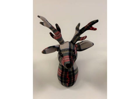 Stag Trophy Head by Dora Designs
