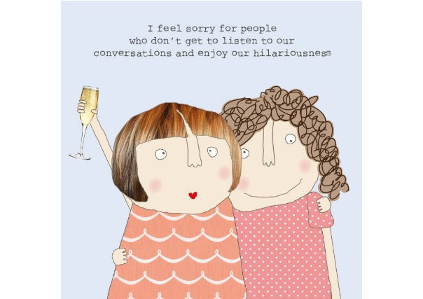 We are hilarious drunk - quirky coo, cards, gifts, dundee, scottish, perth