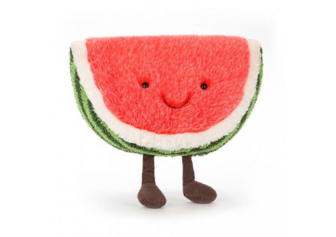 Jellycat Watermelon
