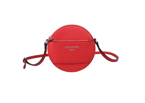 Round Bag by Red Cuckoo