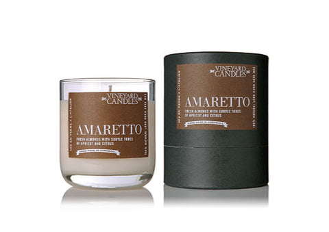 Aperitif Candles by Vineyard Candles