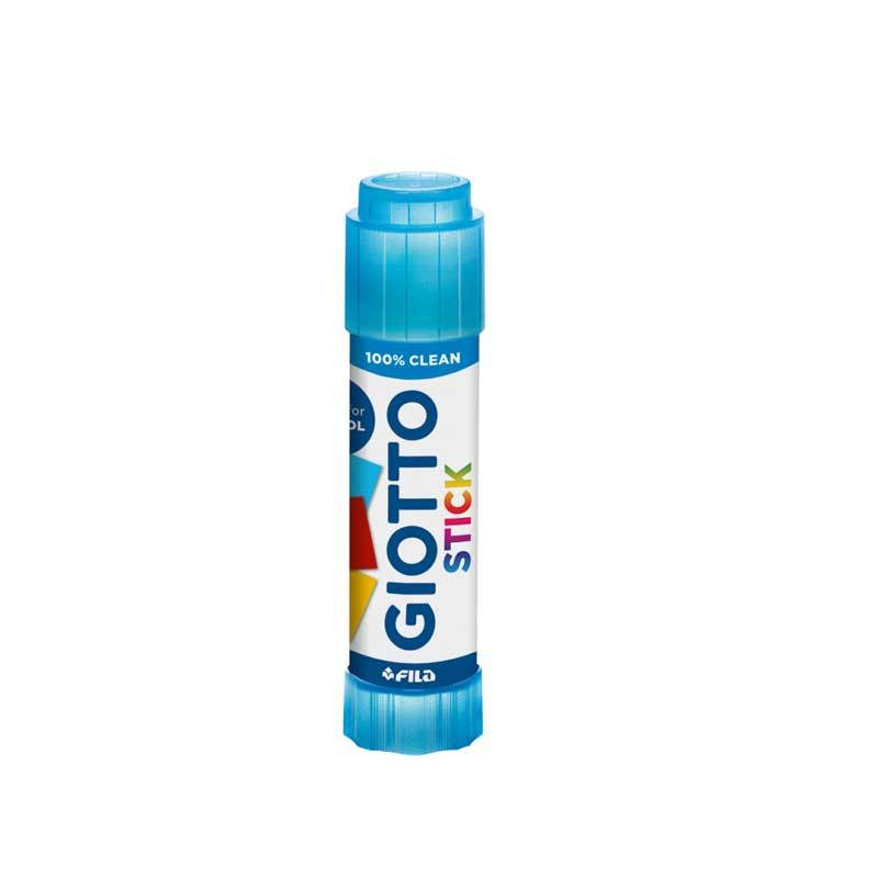 Colla Giotto Stick 40gr 1pz - IMEX Shop