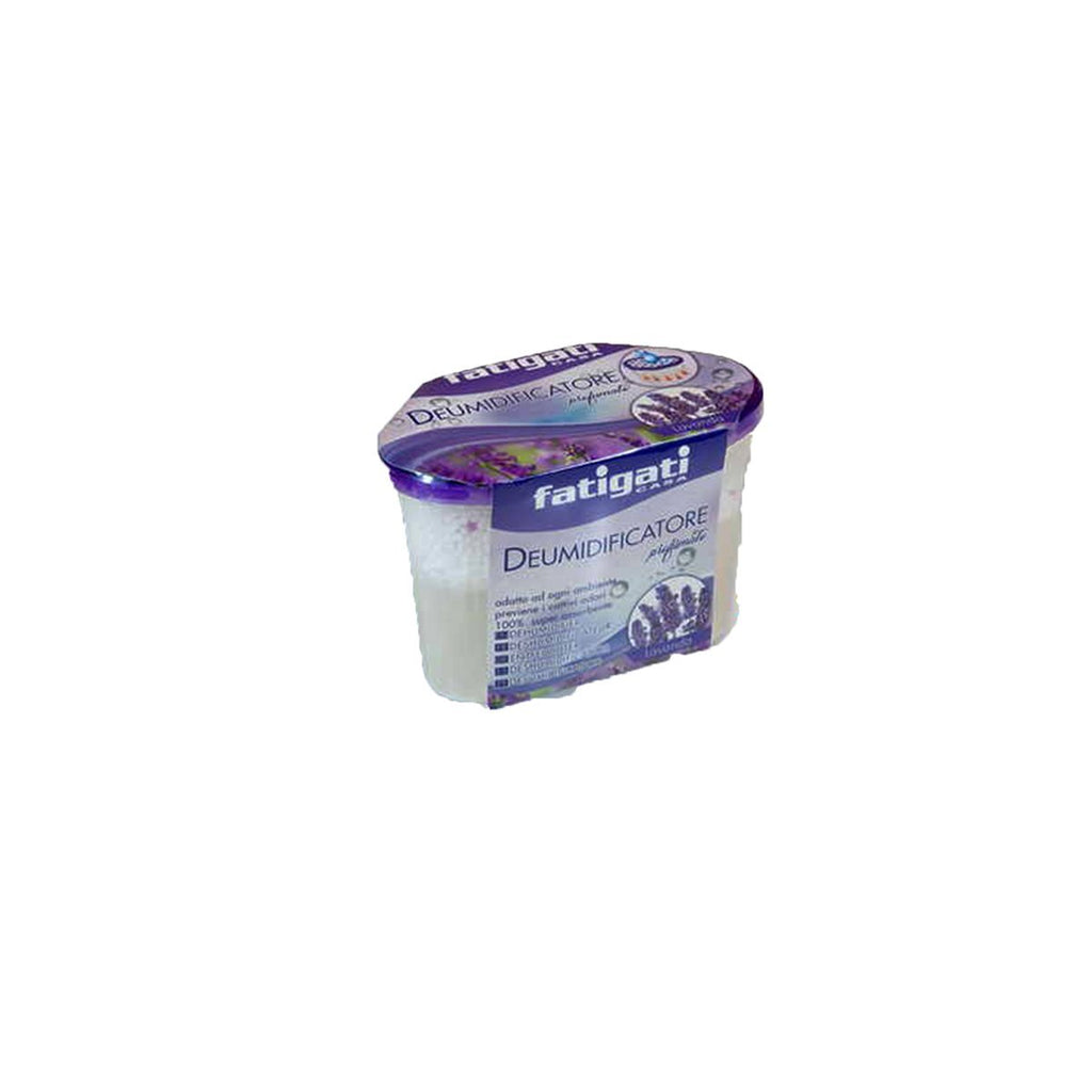Deumidificatore Profumato 500Ml.Lavanda - IMEX Shop