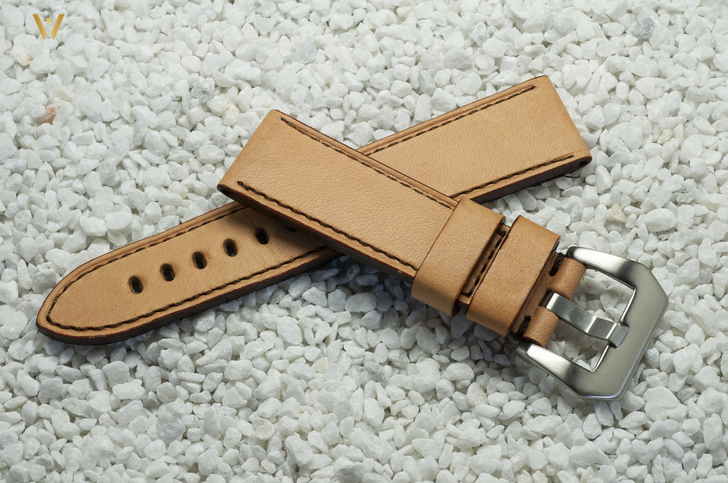 Bracelet de montre Militare sable 22 mm