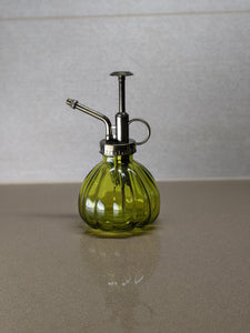 "Glass Houseplant Mister or ""Atomizer"" - Nice even spray - Plant Mister"