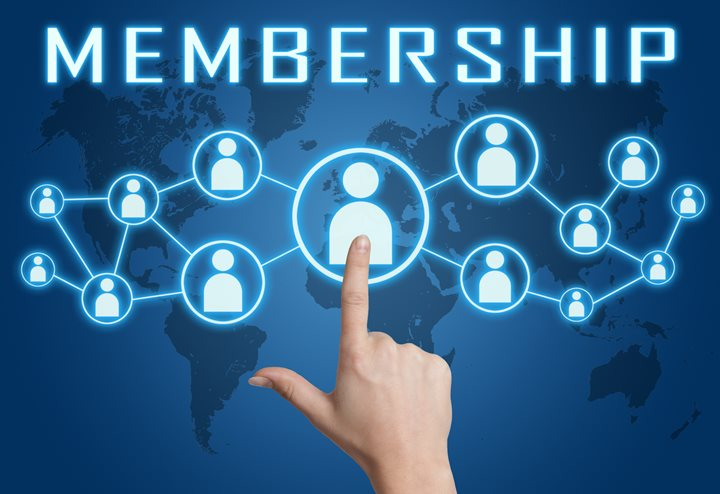 Individual Membership (must be over the age of 18)