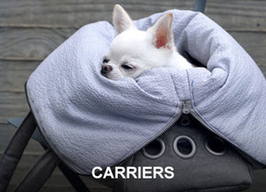 Louis Dog Carriers