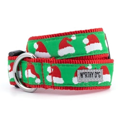 Christmas Collars, Harnesses & Leads
