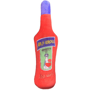 Arf-eroll Drink Toy
