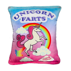 Unicorn Farts Toy