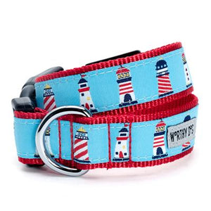 Lighthouses Collar & Lead Collection