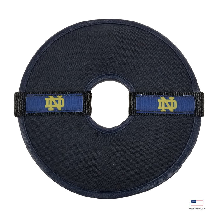 Notre Dame Fighting Irish Flying Disc Toy