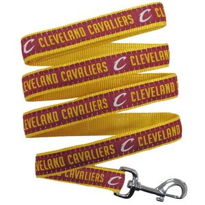 Cleveland Cavaliers Pet Leash By Pets First
