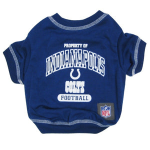 Indianapolis Colts Dog T