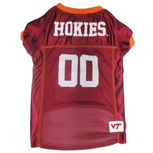 Virginia Tech Hokies Pet Jersey